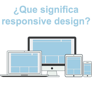 que es el responsive design